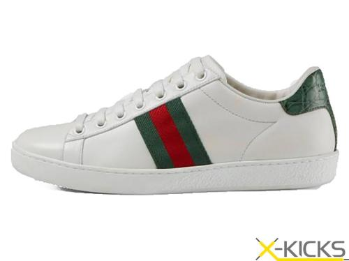 abecd8dc279 Gucci New Ace Sneakers Replica